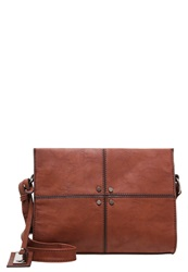 Tom Tailor Tamara Across Body Bag Cognac