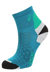 Asics Marathon Racer Sports Socks Thunder Blue