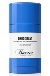 Baxter Of California Deodorant No Color