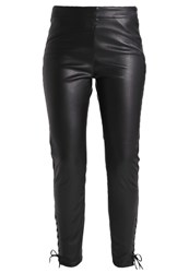 Noisy May Nmstella Trousers Black