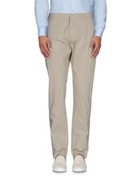 Marc By Marc Jacobs Trousers Casual Trousers Men Beige