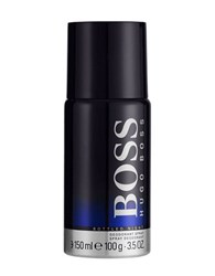 Hugo Boss Bottled Night Deordorant Stick 2.5Oz No Color