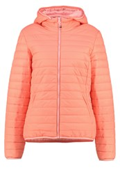 Cmp F.Lli Campagnolo Outdoor Jacket Peach Rose