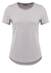 Earnest Sewn Archetype Basic Tshirt Grey