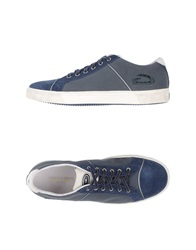 Guardiani Sport Sneakers Slate Blue