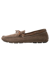 Pier One Moccasins Taupe