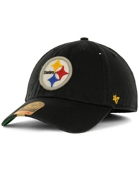 '47 Brand Pittsburgh Steelers Franchise Hat