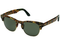 Toms Lobamba Panama Tortoise Fashion Sunglasses Multi