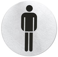 Blomus Signo Men S Room Door Sign