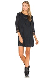 Amuse Society Gabriel Dress Black