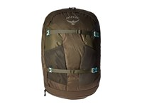 Osprey Fairview 40 Misty Grey Backpack Bags Gray