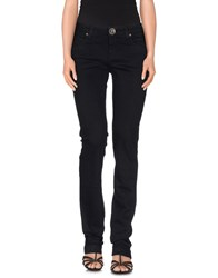 Two Women In The World Denim Denim Trousers Women Dark Blue