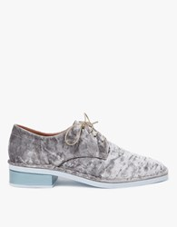 Rachel Comey Intel Oxford Silver