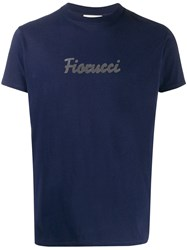 Fiorucci Tattoo Angels Relaxed Fit T Shirt 60
