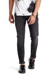 Wesc Alessandro Slim Fit Jean Gray
