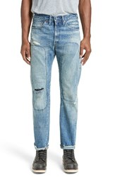 Levi'sr Vintage Clothing Men's Levi's 1955 501 Tapered Leg Jeans