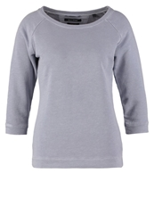 Marc O'polo Sweatshirt Seaside Blue Blue Grey