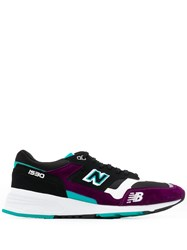 New Balance 1530 Sneakers Black