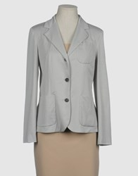 Barena Suits And Jackets Blazers Women Brown