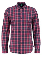 United Colors Of Benetton Shirt Red