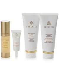 Borghese D'oro Skin Care Collection
