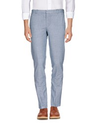 Circolo 1901 Casual Pants Slate Blue