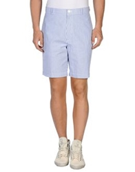 Brooks Brothers Bermudas Pastel Blue
