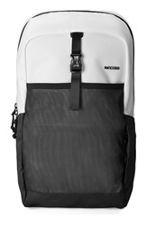 Men's Incase Designs 'Cargo' Backpack White White Black