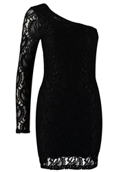 Only Diva Cocktail Dress Party Dress Black