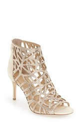 Imagine By Vince Camuto Women's 'Parker' Studded Cage Sandal 3 1 2 Heel