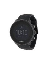 Suunto Black Spartan Sport Watch