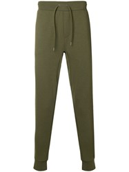 Polo Ralph Lauren Slim Fit Track Pants Green