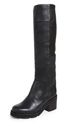 Ld Tuttle The Lost Lug Sole Boots Black
