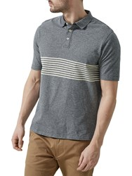 Selected Homme Jack Polo Shirt Dark Sapphire