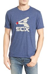 American Needle Men's Hillwood Chicago White Sox T Shirt
