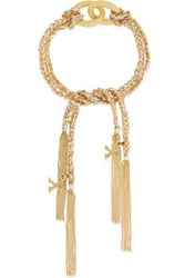 Carolina Bucci Kiss Lucky 18 Karat Gold