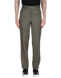 Set Casual Pants Lead