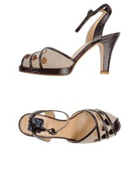 Zoraide Footwear Sandals Women