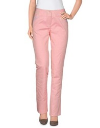 Gattinoni Casual Pants Pink