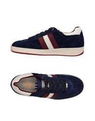 D'acquasparta Sneakers Dark Blue