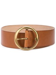 Polo Ralph Lauren Logo Buckle Belt 60