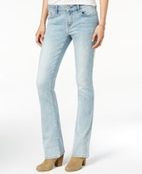American Rag Ishana Wash Slim Bootcut Jeans Only At Macy's