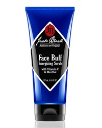 Face Buff Energizing Scrub 6 Oz. Jack Black