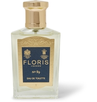 Floris London No 89 Eau De Toilette 50Ml Blue