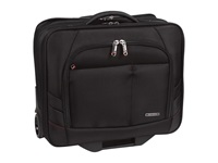 Samsonite Xenon 2 Mobile Office Black Briefcase Bags