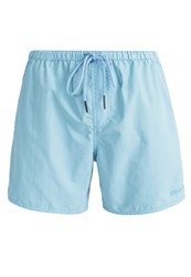 Brunotti Caranto Swimming Shorts Celeste Light Blue