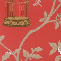 Nina Campbell Birdcage Walk Wallpaper Ncw3770 04