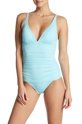 Tommy Bahama Pearl One Piece Swimsuit Swimming P