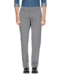 Liu Jo Man Trousers Casual Trousers Lead