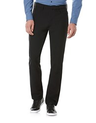 Perry Ellis Active Side Panel Pants Black